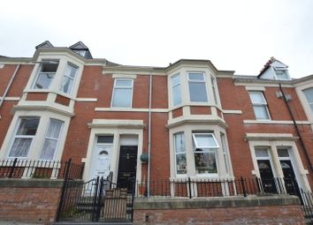 Thumbnail 5 bed flat for sale in Strathmore Crescent, Benwell, Newcastle Upon Tyne