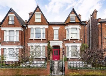Thumbnail 6 bed property for sale in Talbot Road, London