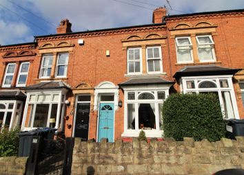 Thumbnail 2 bed terraced house for sale in Hartledon Road, Birmingham