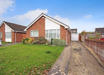 Thumbnail 2 bed detached bungalow for sale in St Thomas Road, Trowbridge, Willtshire