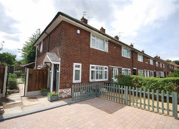 Thumbnail 2 bed semi-detached house for sale in Coniston Avenue, Walkden, Manchester