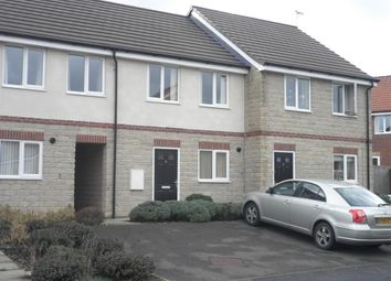 Thumbnail 2 bed town house for sale in Leslie Road, Barnsley