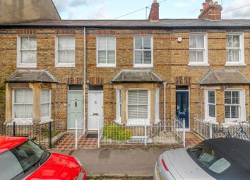 Thumbnail 3 bed terraced house for sale in St. Bernards Road, Oxford