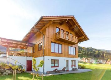 Thumbnail 6 bedroom property for sale in Chalet Bergblick, Schladming, Austria