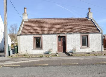 Thumbnail 4 bed cottage for sale in Breakish, Main Street, Crook Of Devon