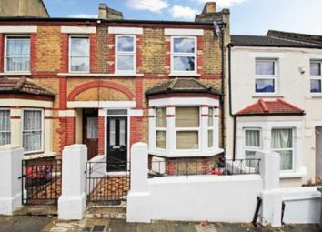 Thumbnail 3 bedroom terraced house to rent in Congo Road, London