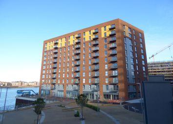 Thumbnail 2 bed property to rent in Azera, Capstan Road, Southampton