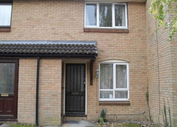 Thumbnail 2 bedroom terraced house to rent in Tom Price Close, Cheltenham