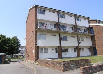 Thumbnail 3 bedroom flat for sale in Lumsden Road, Southsea