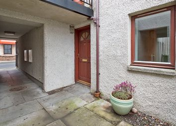 Thumbnail 1 bed flat for sale in Priory Court, High Street, Beauly