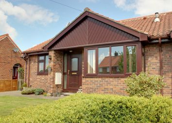 Thumbnail 3 bed semi-detached house for sale in Rectory View, Lockington, Driffield