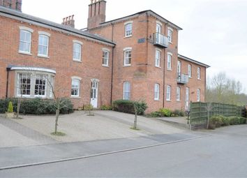 Thumbnail 2 bed flat to rent in Trent Court, Stafford Road, Stone
