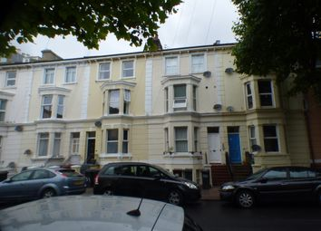 Thumbnail 2 bed flat to rent in Pevensey Road, Eastbourne, East Sussex