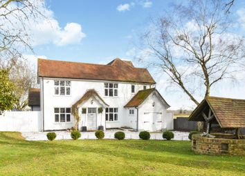Chartridge, Chesham HP5. 6 bed detached house for sale