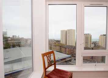 Thumbnail 2 bed flat for sale in Park Street, Kemp Town, Brighton, East Sussex