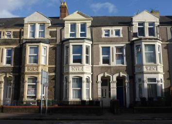 Thumbnail 2 bedroom flat for sale in Clare Street, Riverside, Cardiff