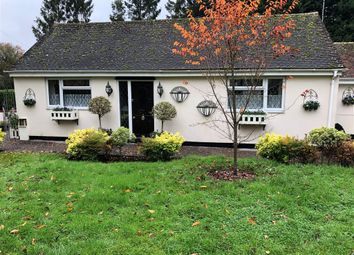 Thumbnail 1 bed bungalow to rent in Delmer End Lane, Flamstead, St. Albans