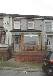 Thumbnail 3 bed terraced house for sale in 25 Hughes Street, Penygraig