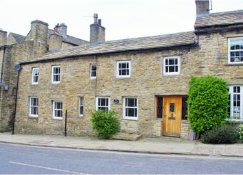 Thumbnail 4 bed terraced house for sale in Main Street, Askrigg