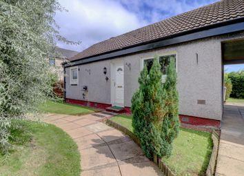 Thumbnail 1 bed bungalow for sale in Bowerbank, Eaglesfield, Lockerbie