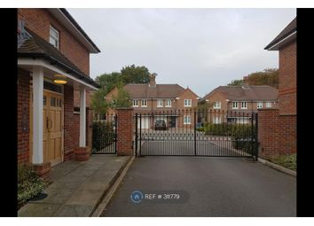 Thumbnail 2 bed flat to rent in Buckle House, Banstead