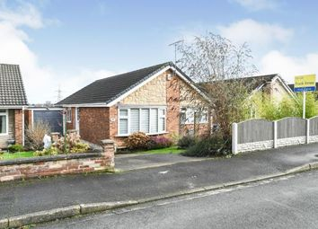 3 bed bungalow for sale in Ashover Road, Inkersall, Chesterfield, Derbyshire S43