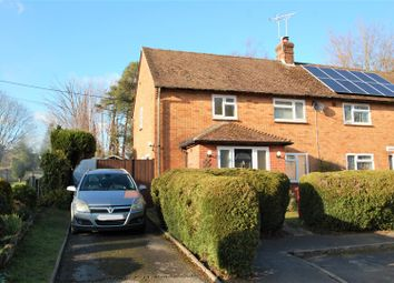 Thumbnail 3 bed semi-detached house to rent in Knowles Meadow, Hill Brow, Liss