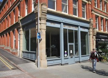 Thumbnail Retail premises to let in 60 Derby Road, Derby Road, Nottingham