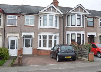 3 bed terraced house to rent in Lavender Avenue, Coundon, Coventry CV6