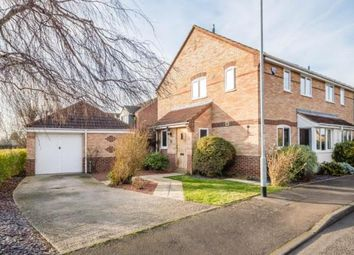 Thumbnail 3 bed semi-detached house for sale in Waterbeach, Cambridge