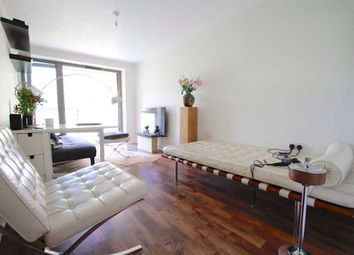 Thumbnail 2 bed flat for sale in Gosse Court, 19 Downham Road, Hackney