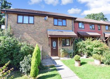 Thumbnail 2 bed terraced house for sale in St. Johns Crescent, Broadbridge Heath, Horsham, West Sussex