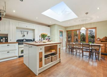 Thumbnail 2 bed terraced house for sale in Park Road, Crouch End, London