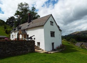 Thumbnail 5 bedroom detached house for sale in Holyhead Road, Llangollen, Denbighshire