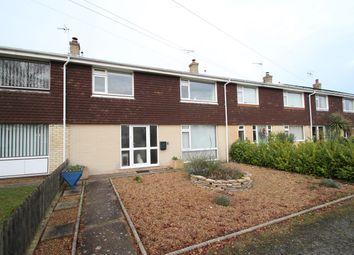 Thumbnail 3 bed terraced house for sale in Carol Avenue, Martlesham, Woodbridge