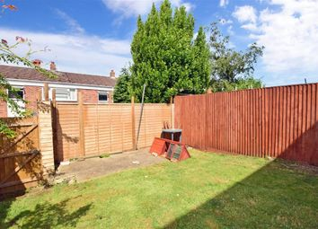 Thumbnail 3 bed terraced house for sale in Greenfields, Sellindge, Kent
