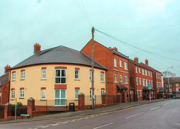 Thumbnail 1 bed flat for sale in Church Lane, Eastwood