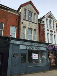 Thumbnail Retail premises for sale in Littlestone Road, Littlestone, New Romney, Kent