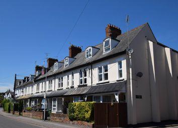 Thumbnail 1 bedroom flat to rent in Craven Road, Newbury
