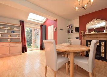 Thumbnail 4 bedroom semi-detached house for sale in Church Hill Road, Oxford