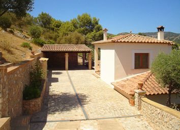 Thumbnail 4 bed chalet for sale in Calle Vial XII 07190, Esporles, Illes Balears