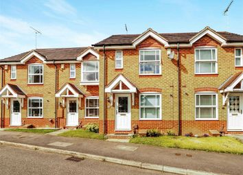Thumbnail 2 bed town house to rent in Highland Drive, Sutton-In-Ashfield, Nottinghamshire