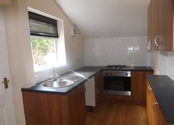 Thumbnail 3 bedroom terraced house to rent in Unwin Road, Sutton In Ashfield