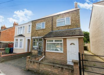 Thumbnail 3 bed semi-detached house for sale in Hertford Street, Oxford