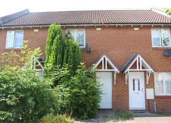 Thumbnail 2 bedroom terraced house for sale in Marie Curie Drive, Newcastle Upon Tyne, Tyne And Wear
