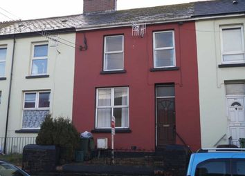 Thumbnail 3 bed terraced house for sale in Park View Terrace, Abercwmboi, Aberdare