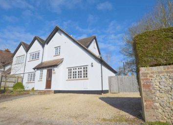 Thumbnail 4 bed semi-detached house to rent in Twitchell Road, Great Missenden