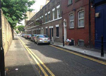 Thumbnail Room to rent in Room 1, Woodseer Street, Brick Lane