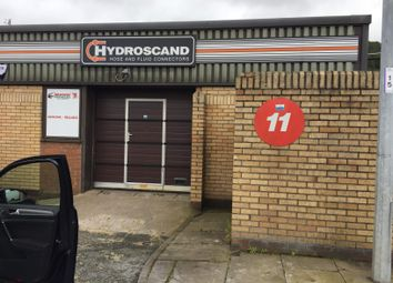 Thumbnail Light industrial to let in Unit 11 Llandudno Junction Industrial Estate, Llandudno Junction, Conwy