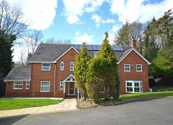 Thumbnail 5 bed detached house for sale in Standing Stones, Great Billing, Northampton